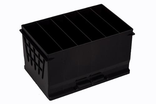 Caixa Plástica Para Fabricação De Bateria 70ah