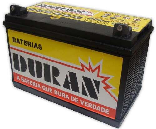 Bateria Estacionária Df2000 115ah Duran Freedom Telecom