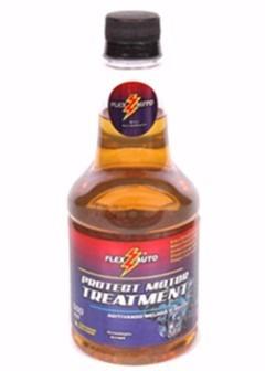 Aditivo Óleo Motor Treatment (tipo Bardahl B12)