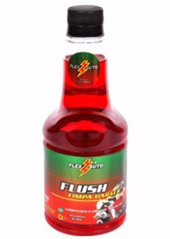 Flush Limpador De Cárter - 500ml