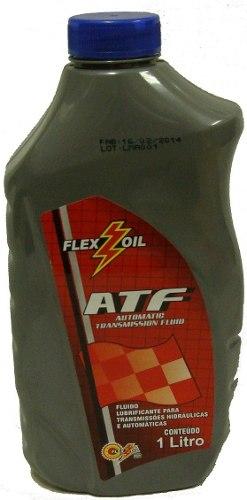 Óleo Flex Hidráulico Atf - 1 Litro