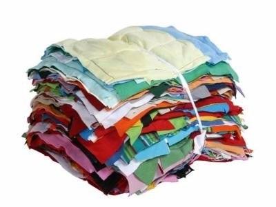 Trapo (estopa Pano De Limpeza) Mecânico Costurado Saco 10kg