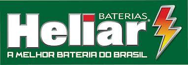Bateria Heliar Ou Moura 200ah - Usada