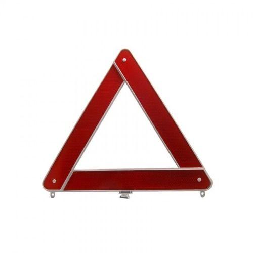 Kit Automotivo Estepe Macaco Tipo Sanfona 2 Toneladas Chave De Roda Triângulo