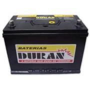 Bateria Automotiva Duran 90ah 12v Selada