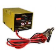Carregador Bateria Inteligente 12v 3ah Portátil Carro Moto