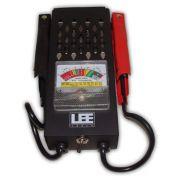 Testador Leetools De Bateria Automotiva, Sistema De Carga, Motor Arranque tipo TB200 Kita