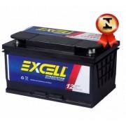 Bateria Automotiva Excell Flex 65ah 12v