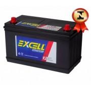 Bateria Automotiva Excell 105ah 12v