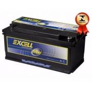 Bateria Automotiva Selada Excell 90ah 12v - Sprinter