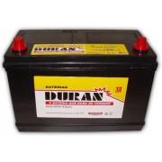Bateria Automotiva Duran 105ah 12v