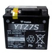 Bateria Yuasa Ytz7s Xr230 Cb600 Xt225 Dr-z250 Cr450 Xg250