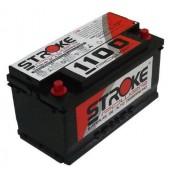 Bateria de Som Stroke Power 125ah/hora e 1100ah/pico