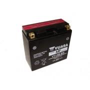Bateria de Moto Yuasa Yt14b-bs 12ah 12v