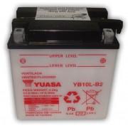Bateria de Moto Yuasa Yb10l-b2 11ah 12v