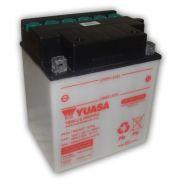 Bateria de Moto Yuasa Yb30cl-b 30ah 12v