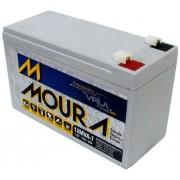 Bateria Selada 7ah 12v Tecnologia Vrla / Agm