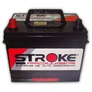 Bateria de Som Stroke Power 80ah/hora e 700ah/pico Selada