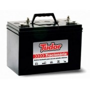 Bateria Tracionária Tudor 85ah 12v