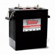 Bateria Tracionária Tudor 395ah 6v
