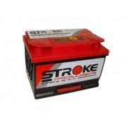 Bateria de Som Stroke Power 65ah/hora e 530ah/pico Selada