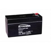 Bateria Selada 1,3ah 12v Tecnologia Vrla / Agm