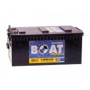 Bateria Náutica Moura Boat 220Ah 12v
