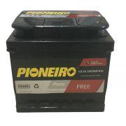 Bateria Pioneiro 40HE 12v Luz de Emergência