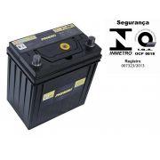 Bateria Automotiva Pioneiro 47ah 12v Selada