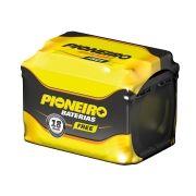 Bateria Automotiva Pioneiro 60ah 12v Selada TT Meriva C4 Palio Lancer
