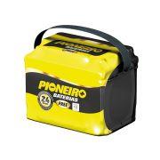 Bateria Automotiva Pioneiro 60ah 12v Selada Garantia 24 Meses Polo Fluence Idea C4 Pallas