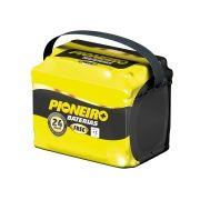 Bateria Automotiva Pioneiro 60ah 12v Garantia 24 Meses Selada Vectra Picanto Linea Elantra