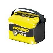 Bateria Carro Pioneiro 48ah 12v Selada Garantia 24 Meses  Corsa Agile Courier Novo Ka UP