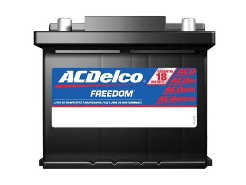 Bateria Original Onix Spin Prisma Cobalt Adr40fd Acdelco