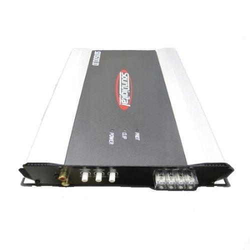 Módulo Amplificador Soundigital 1500w Brinde Adesivo + Cabo
