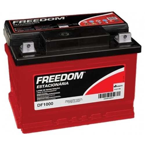 Bateria Estacionária Freedom Df1000 70ah 12v