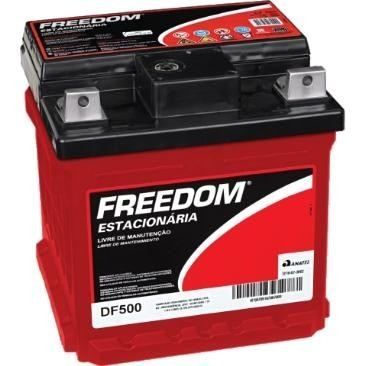 Bateria Estacionária Freedom Df500 40ah 12v