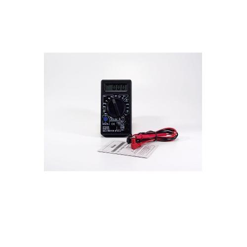 Multimetro Digital Western, Com Proteção De Sobrecarga!