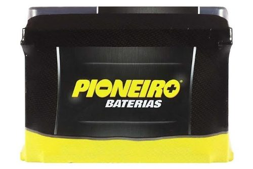 Bateria Automotiva Pioneiro 180ah 12v
