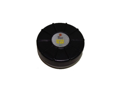 Driver Para Corneta 100w Rms 8 Ohms + Capacitor Brinde Som!