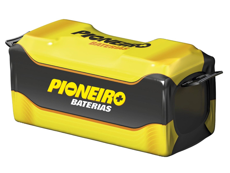 Bateria Automotiva Pioneiro 180ah 12v Positivo Esquerdo
