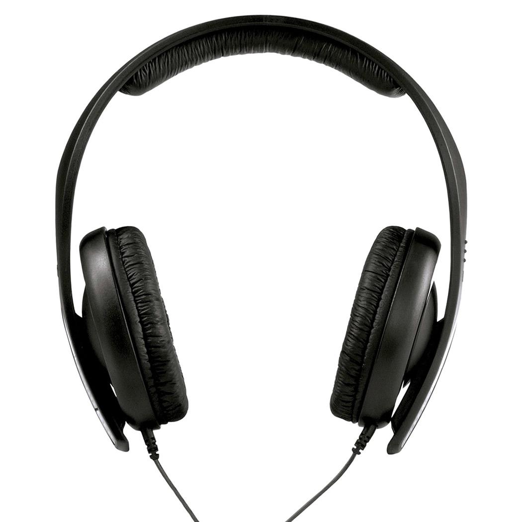 Sennheiser HD 202-II Fone de Ouvido Fechado