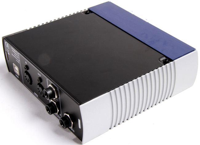 Presonus Audiobox Usb Interface de Áudio