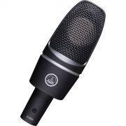 .Microfone Condensador Akg C3000 | Maleta+Suporte