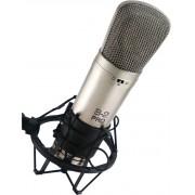 .Microfone Condensador Behringer B-2 | Maleta+Suporte