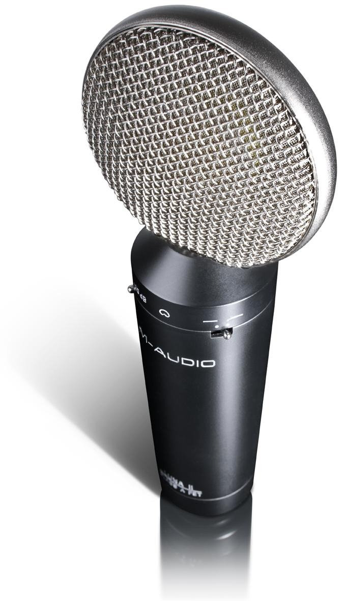 M-Audio Luna II Microfone Condensador