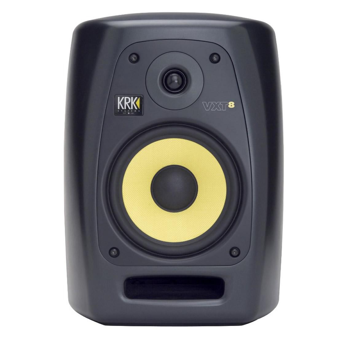 Krk VXT8 Monitor de Áudio Ativo 180W, 8