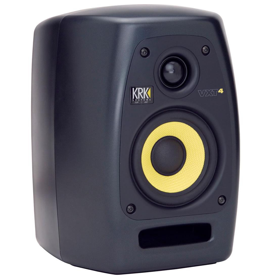 Krk VXT4 Monitor de Áudio Ativo 45W 4