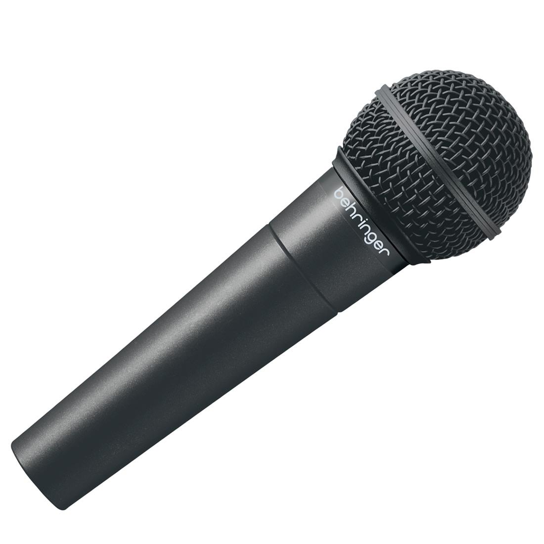 Behringer XM8500 Microfone Dinâmico Cardióide