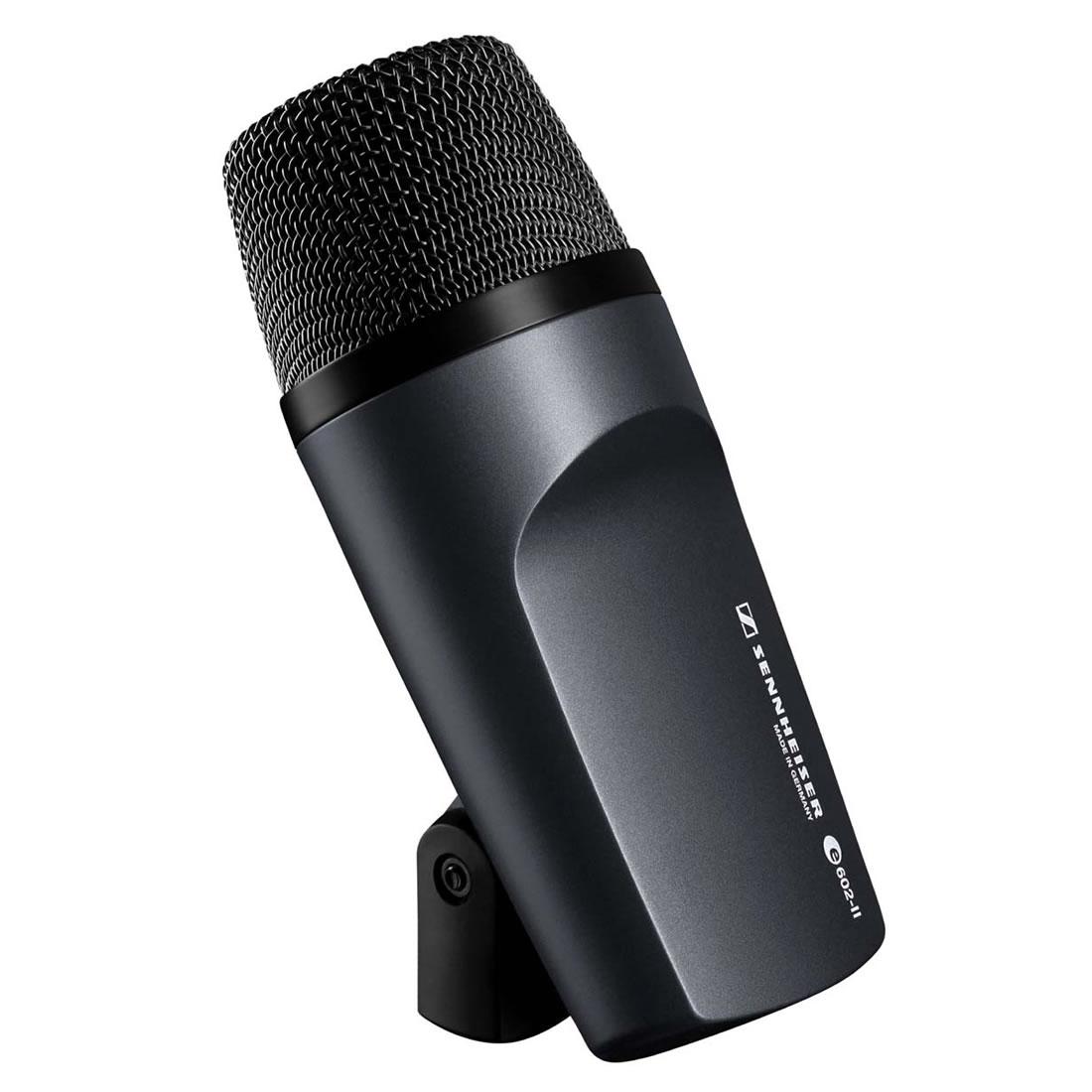 Sennheiser E602 II Microfone para Intrumentos